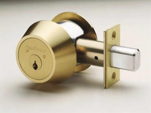Multi-Lock High Security