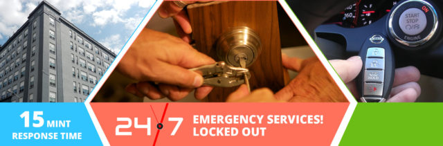 Here's why it helps to have a locksmith at hand